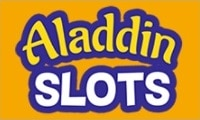Aladdin Slots Featured Image