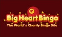 Big Heart Bingo Featured Image