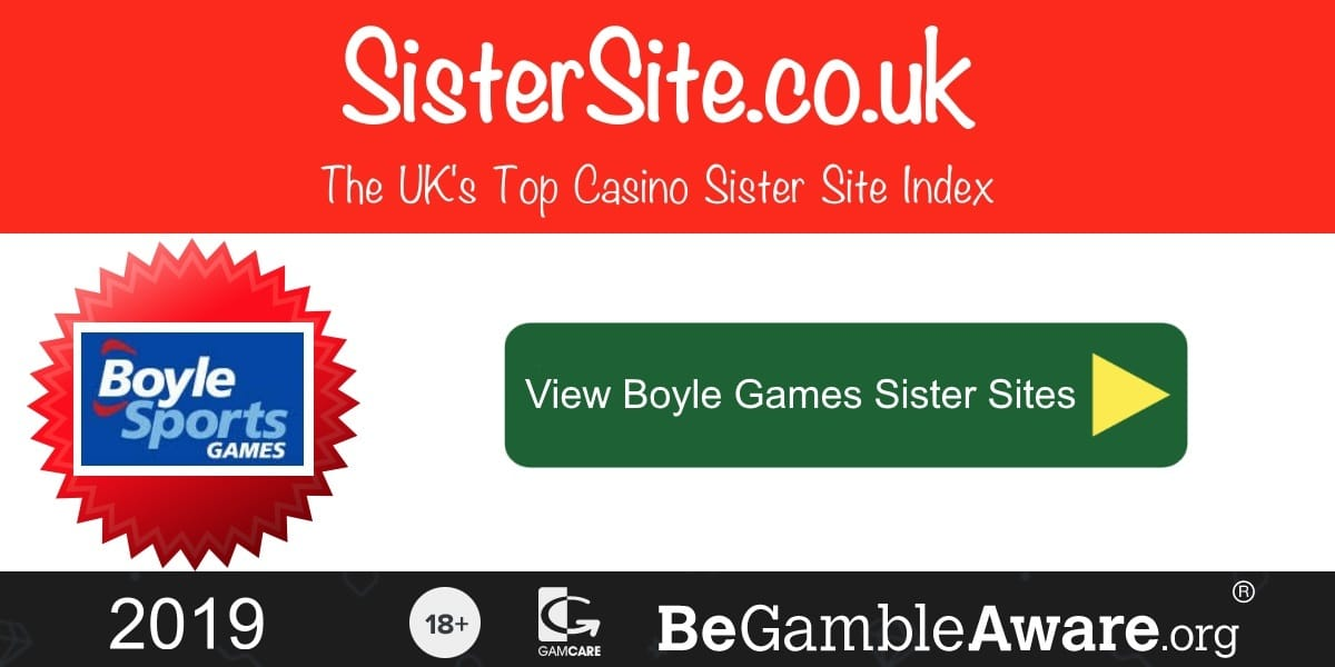 Boyle Games Sister Sites