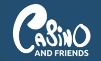 Casino And Friends logo