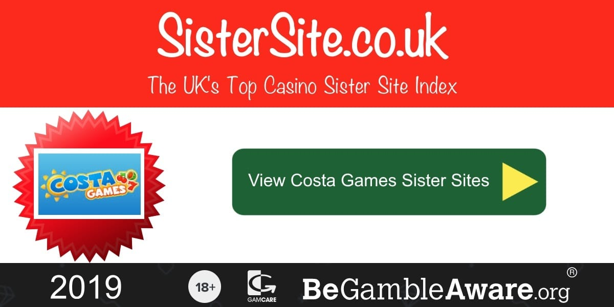 Costa Games Sister Sites