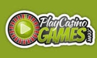 Play Casino Games logo