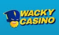 Uk Wacky Casino logo