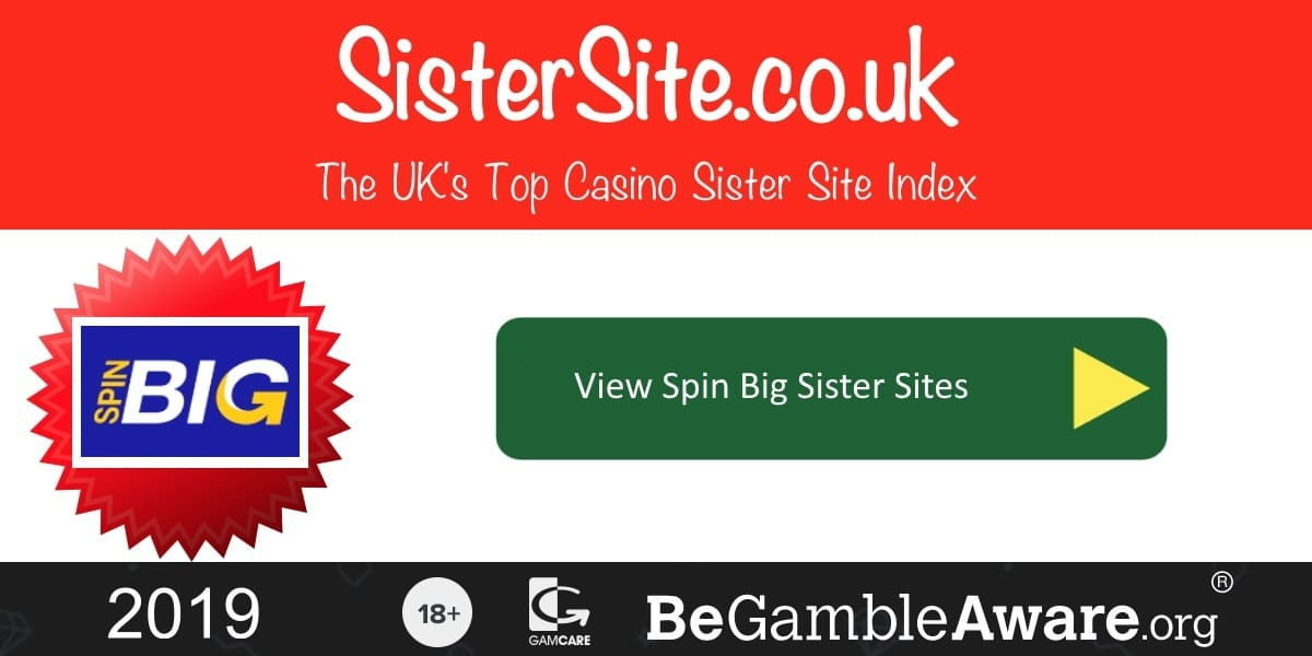 Spin Big Sister Sites