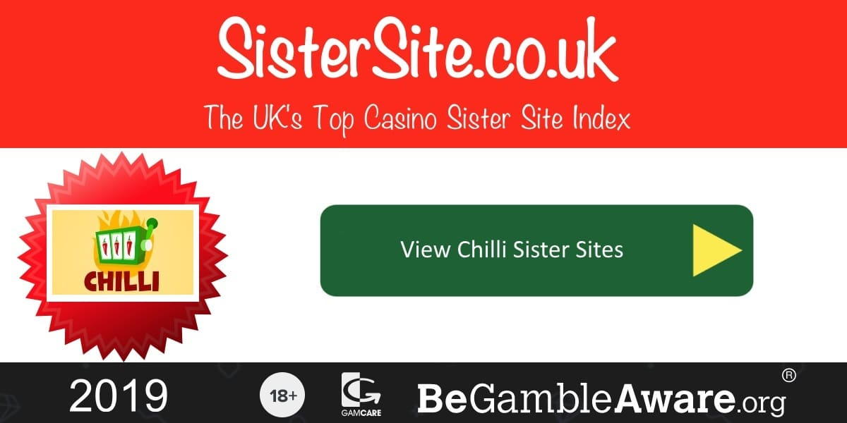 Chilli Sister Sites