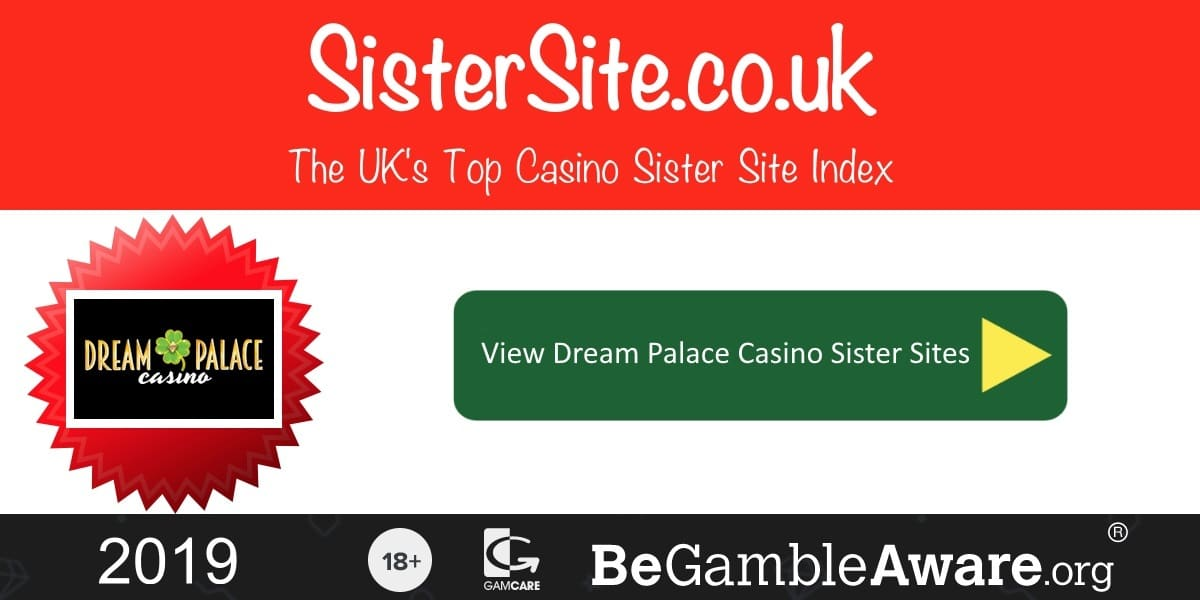 Dream Palace Sister Sites