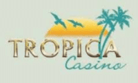 Tropica Casinologo